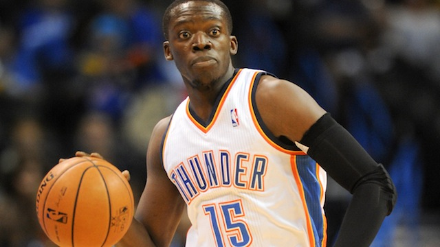 NBA Trade Rumors: Reggie Jackson Wants Out Of Oklahoma ...