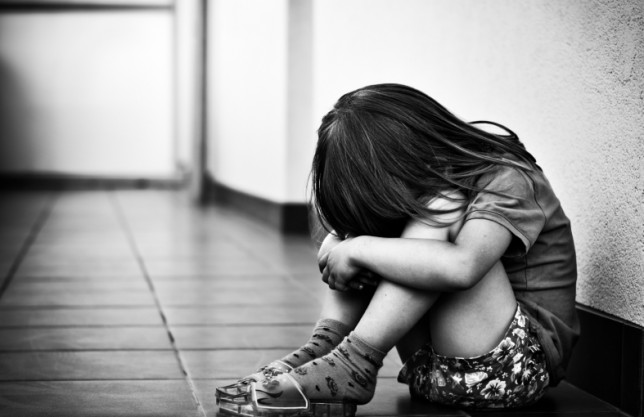study of urban poor links childhood adversity to adolescent violence and depression